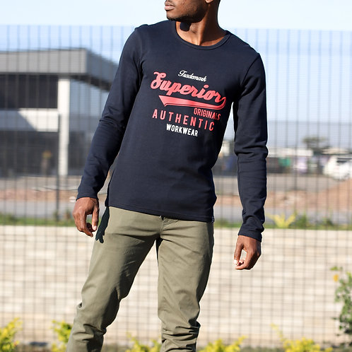 Zaff Long Sleeve