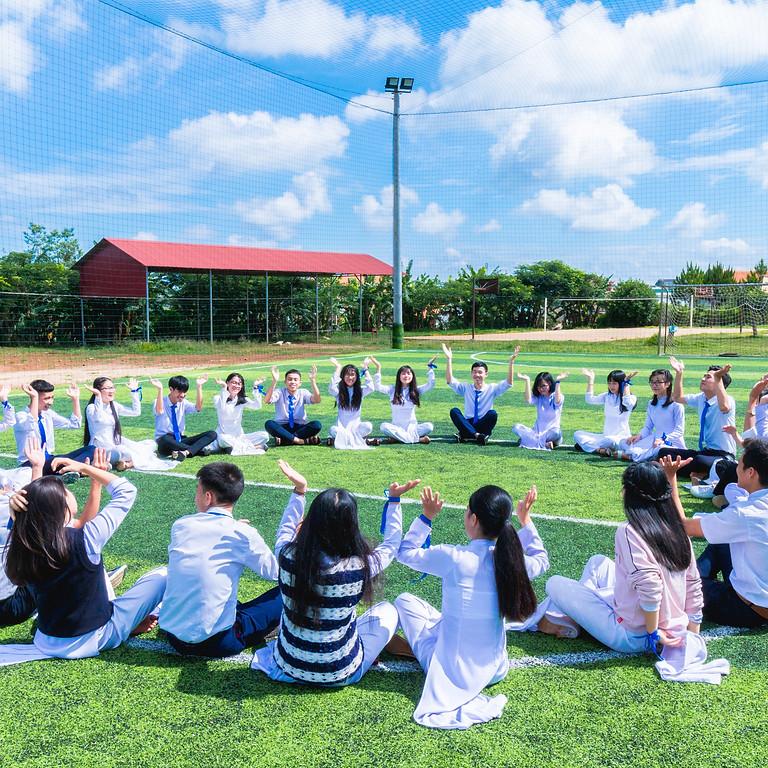 Sacred Sharing Circle (2)