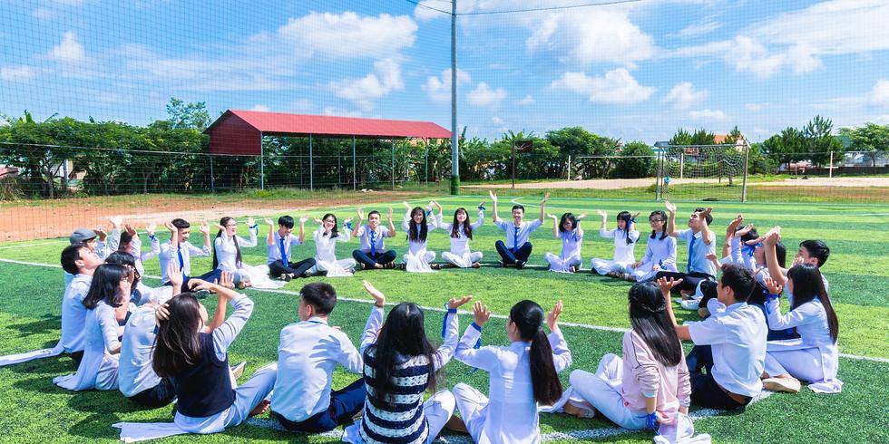 Sacred Sharing Circle (5)