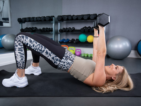 Compound Your Workout Results