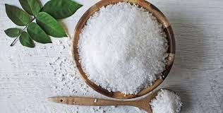 My Favourite Things - Epsom Salts Bath