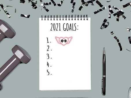 Why Make Health Your New Year's Resolution?