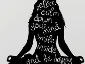Mindfulness & Meditation Benefits