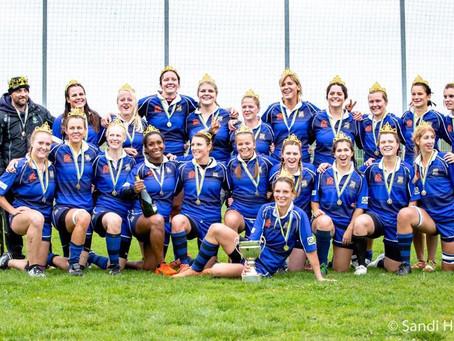 Swedish Championship final På Välen