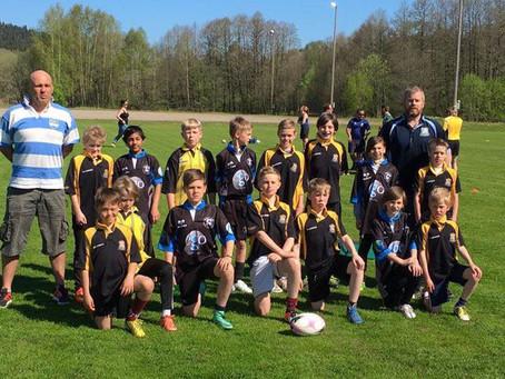 Mini-Rugby Festival