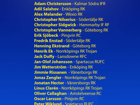 Gratulera Christopher Vannerberg