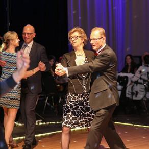 Danskurs i socialdans för nybörjare- kursstart vecka 42