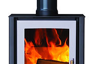 Multi Fuel Bruning Stove | Home Farm Stove
