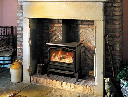 Small Burning Stove | Home Farm Stoves