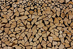 Dry Wood Fuel |  Home Farm Stoves