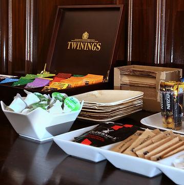 Meeting Room Condiments