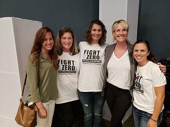 Erin Brockovich and Fight For Zero