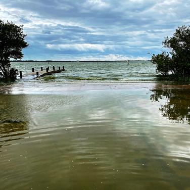 Cocoa Beach Flooding