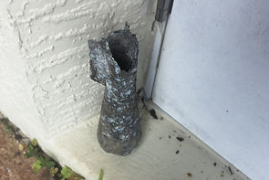 Mortar found in South Patrick Shores toxic dump site.JPG