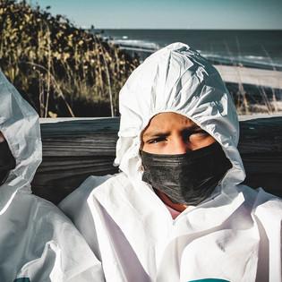 Florida toxic water