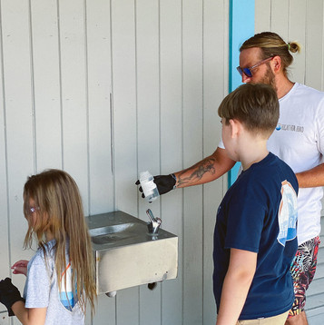 Brevard County Drinking Water Tests (26