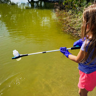 Learning to Sample for PFAS