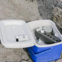 Testing Sand Renourishment