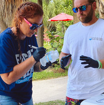 Brevard County Drinking Water Tests (31