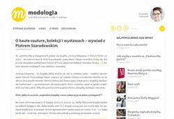 MODOLOGIA blog