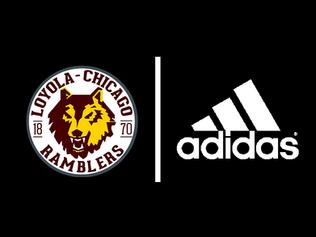Loyola x Adidas
