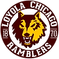 Loyola Hockey Logo