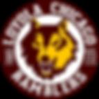 Loyola University Chicag Hockey Logo