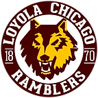 Loyola University Chicag Hockey Logo