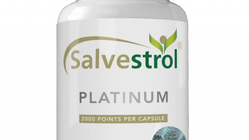 Salvestrol Platinum 60 caps