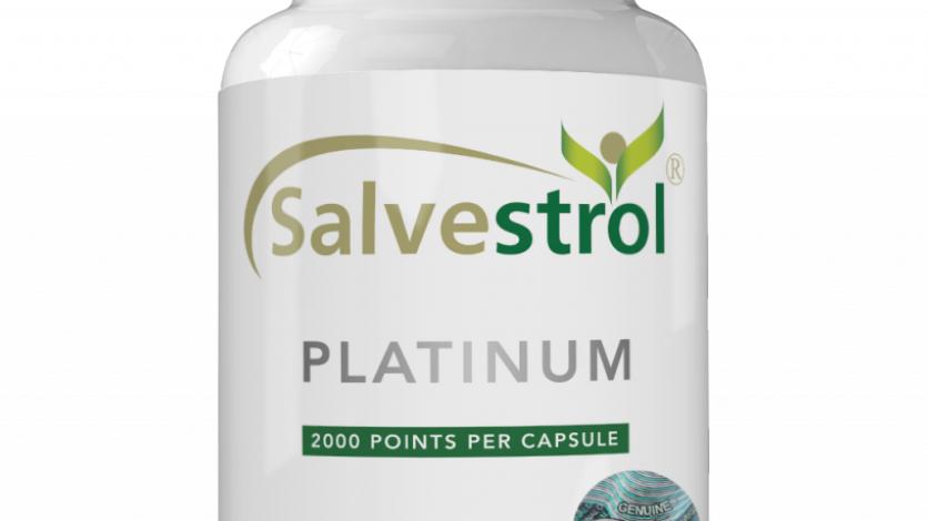 Salvestrol Platinum 90 caps