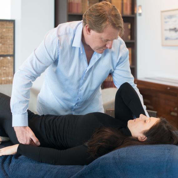 Healing Intensive - Auckland $52.50