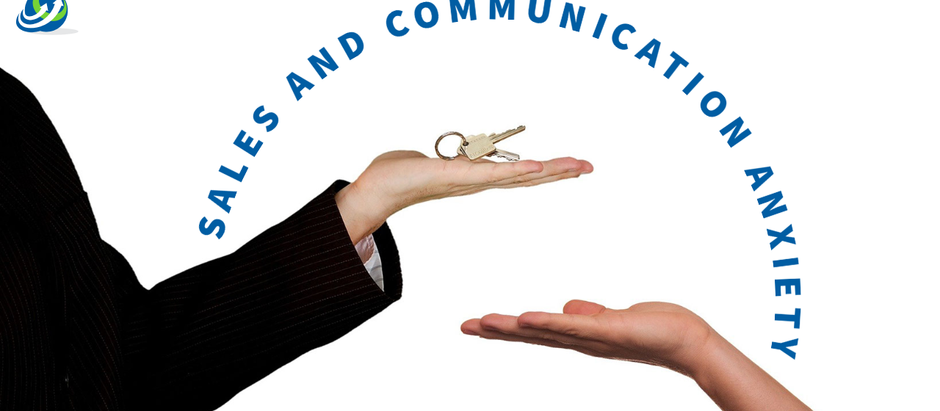 Sales and Communication Anxiety