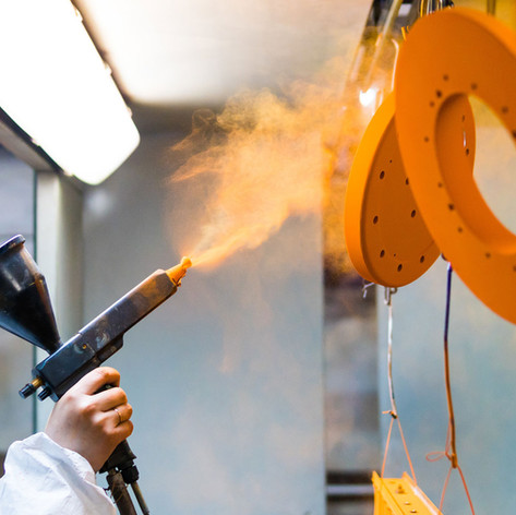 The-Benefits-of-Powder-Coating-Finish-fo