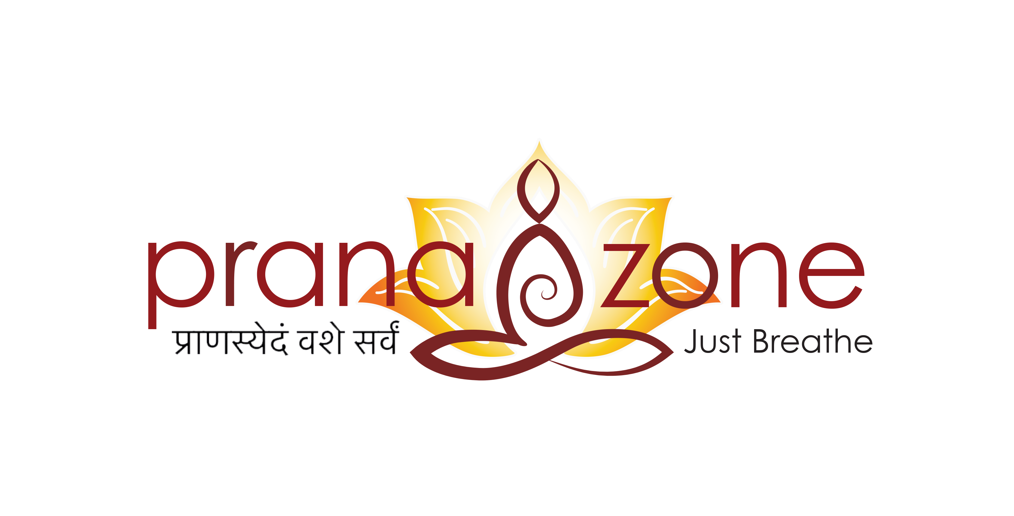 Logo for Prana Zone
