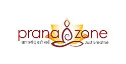 Logo for Prana Zone