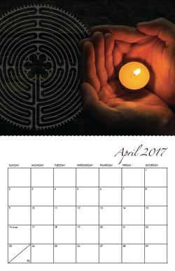 Veriditas 2017 Calendar