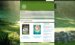 Website for Veriditas