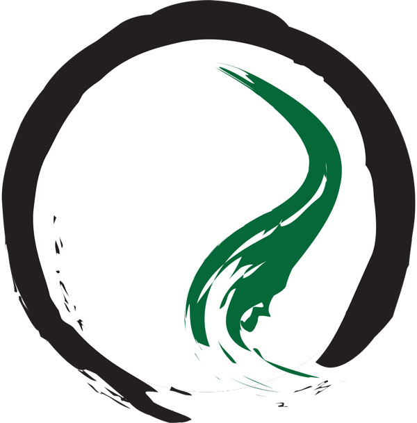 Green River Zen Center Logo