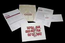 Oasis Capital Campaign