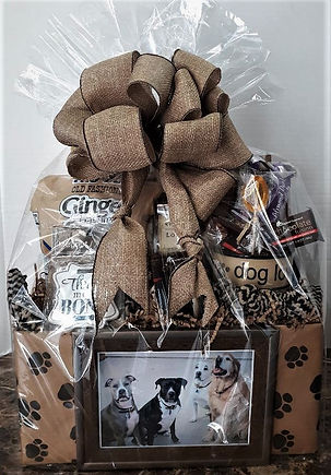 Paw-Fect Gift