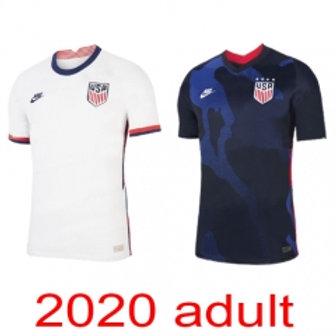 USA 2020 Jersey