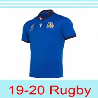 Italy 2019 RWC Jersey