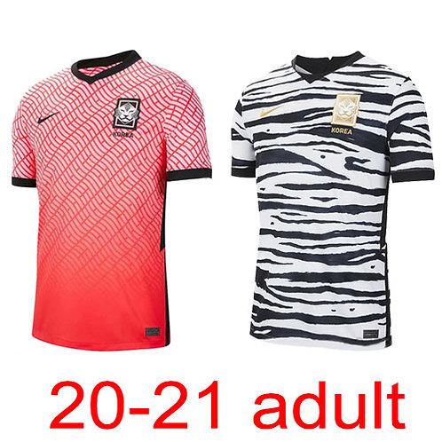 South Korea 2021 Jersey