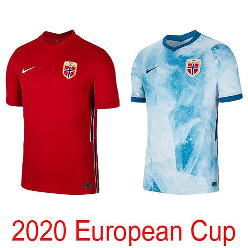 Norway Euro 2020 Jersey