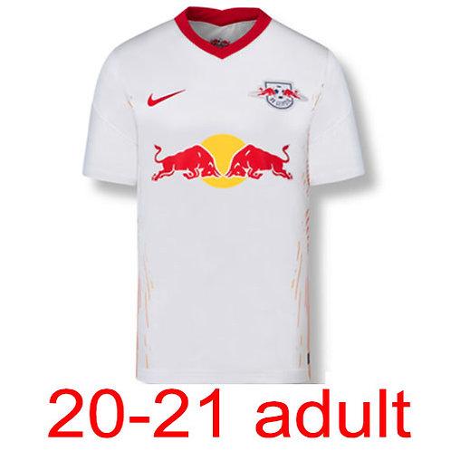 RB Leipzig 2019/20 jersey