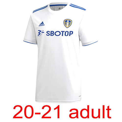 Leeds 2020/21 jersey