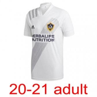 LA Galxy 2020 jersey