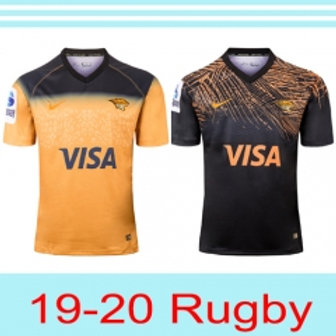 Jaguares rugby jersey