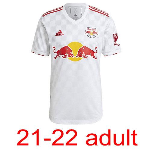New York Red Bulls 2021/22 Jersey