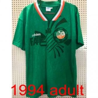 Republic of Ireland 1994 jersey